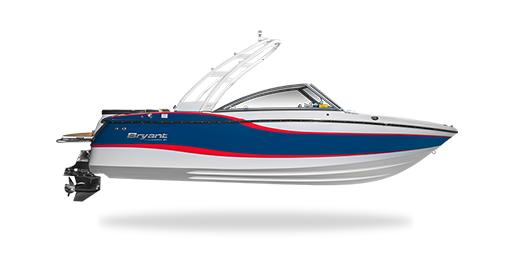 Calandra 21 Boat Profile