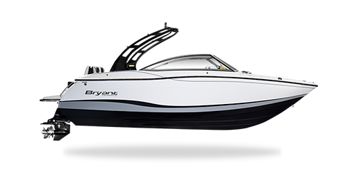 Calandra 23 Boat Profile
