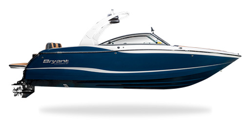 Calandra 27 Boat Profile